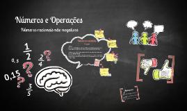 Copy of Números e Operações