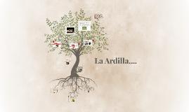 La Ardilla ....
