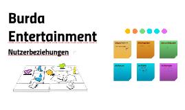 Copy of Burda Entertainment