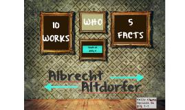 Albrecht Altdorfer