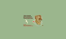 """Copy of """"Valori culturale ale biodiversității Parcului Național Ceah"""