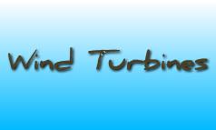 Wind Turbines REVISED
