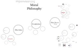 Moral Philosophy - (Utilitarianism)