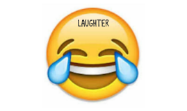 WHAT IS LAUGHTER?