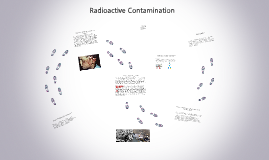 What is Radioactive Contaminaton?