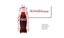 Copy of Copy of Coca Cola Company