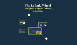 Leibniz Wheel