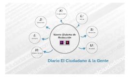 Diario El Ciudadano & la Gente