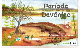 Período Devónico