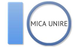 MICA UNIRE