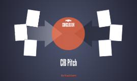 CIB Pitch