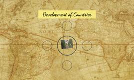 Development of Countries