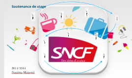 Soutenance Stage - SNCF RH