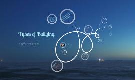 Bullying Lesson Hillcrest
