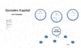 Copy of Soziales Kapital