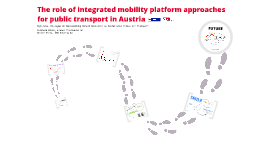 integrated mobility