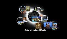 Arte en la Edad Media