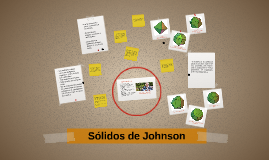 Copy of Solidos de Johnson