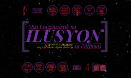 ILUSYON