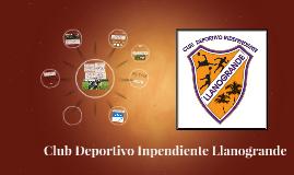 Club Inpendiente Llanogrande