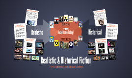 Realistic & Historical Fiction