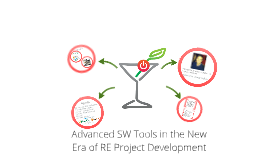Advanced SW Tools in the New Era of RE Project Development