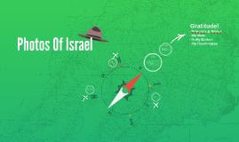 Photos Of Israel