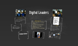 Digital Leaders  Kent IT14 Conference