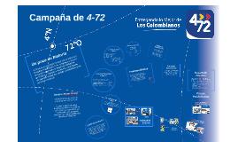 Campaña de 4-72