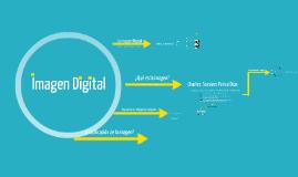 Presentación final: Imagen digital
