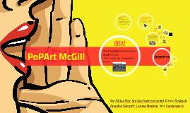 PoPArt McGill