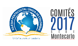 Copy of Comités 2017 Montecarlo