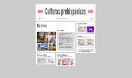 Culturas prehispánicas de México 0