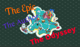 The Epic and The Odyssey