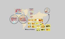 Copy of Copy of África e o Turismo