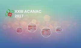 Cenáculo nacional - envolvimento jovens Acanac 2017