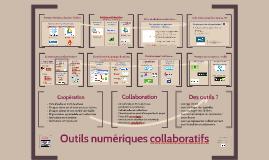 Copy of Usages numériques collaboratifs