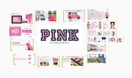 PINK: brief creativo