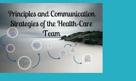Building a Health-Care Team