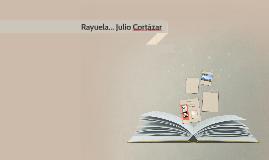 Rayuela... Julio Cortázar