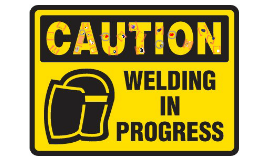 Welding Safety - PPE