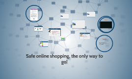 Safe online shopping, the only way to go