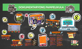 Copy of Dokumentaryong Pampelikula