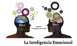 Inteligencia Emocional - ISL  Módulo 3