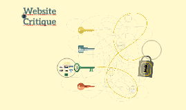 WebsiteCritique