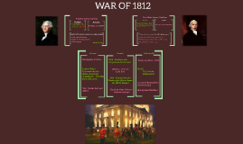 Copy of WAR OF 1812