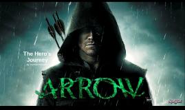 The Hero's Journey/ Arrow