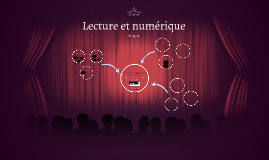 Lecture et numérique - juin2015