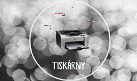 Copy of TISKÁRNY