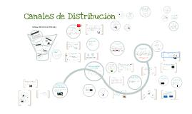 Copy of Canales de Distribucion